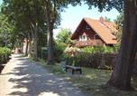 Location vacances Langeoog - Ferienwohnungen Haus Suederwall-3
