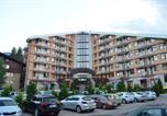 Hôtel Borovets - Persey Flora Apartments-1