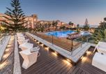 Hôtel Huelva - Barceló Punta Umbría Mar-4