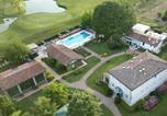 Location vacances  Province de Ravenne - Villa Abbondanzi Resort-1