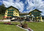 Hôtel Wenns - Hotel Belmont-1