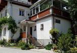 Location vacances Bovec - Apartma Raft, Bovec-4