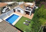 Location vacances Fuengirola - Villa Marysol sleeps 6-2