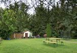 Location vacances Kirchheim - Luxurious Holiday home in Neukirchen with Pool-4