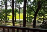 Location vacances Oakbrook Terrace - Sierra cabin-4