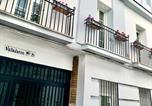 Hôtel Cordoue - Mamre Hostel-2