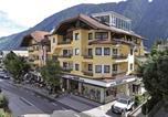 Hôtel Mayrhofen - Sporthotel Manni-2
