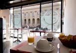 Hôtel Bordeaux - Hotel de L'Opéra-1