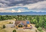 Location vacances Salida - Serene Escape 360 Mtn View and On-Site Hiking!-1