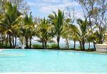 Location vacances Belle Mare - Villa A Belle Mare-1