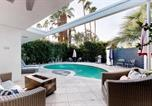 Location vacances Palm Desert - Rey of Sunshine-2