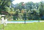 Location vacances Vilanova de Sau - Viladrau Villa Sleeps 12 with Pool-2