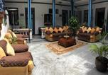 Hôtel Riobamba - Hotel Montecarlo-3