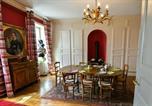 Hôtel Epinouze - Villa Rhôna-4