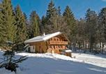 Location vacances Gryon - Holiday home Du Bois barboleuse-3