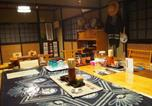 Location vacances  Japon - Kurashiki Guesthouse Kakure-Yado Yuji-inn-4