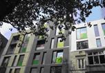 Hôtel Brême - Designhotel Überfluss-3