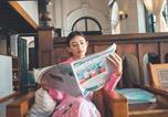 Hôtel Yangon - 501 Merchant Bed & Breakfast-1
