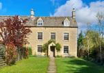 Location vacances Stow-on-the-Wold - Darly Cottage-1