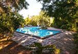 Location vacances Mascalucia - Etna Botanic Garden-1