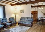 Hôtel Calstock - Rose Bank Cottage-3