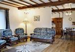 Location vacances Lifton - Rose Bank Cottage-3