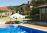 Location vacances Mondariz - Holiday home Estrada Nogueira o Viso-1