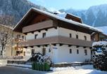 Location vacances Mayrhofen - Apartment Sonnenheim.2-4