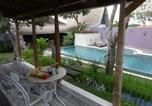 Location vacances Mengwi - Guesthouse Mooz-3