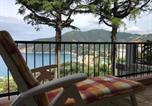 Location vacances  Ville métropolitaine de Gênes - Sussurro del mare-2