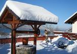 Location vacances Ribnica - Prenočišča Jezero-2