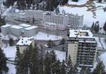 Location vacances Davos - Apartment Allod-Park-52-2
