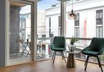 Location vacances Reykjavík - Tomas Luxury Apartments-1