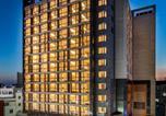 Hôtel Seogwipo - Days Hotel by Wyndham Jeju Seogwipo Ocean-2