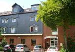 Location vacances Dortmund - Hotel-Restaurant Handelshof-2