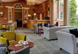 Hôtel Milton Keynes - Best Western Moore Place Hotel-3