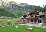 Location vacances Valgrisenche - Locazione Turistica Chez Les Roset-1