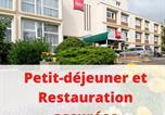 Hôtel Territoire-de-Belfort - Ibis Belfort Danjoutin-2