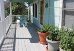 Location vacances Kitty Hawk - Flip Flops & Pop Tops Home-3
