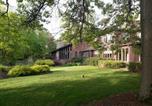 Hôtel Gettysburg - The Inn at White Oak-3