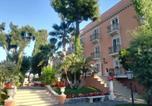 Hôtel San Giovanni la Punta - Hotel Villa Paradiso dell'Etna-3