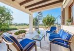 Location vacances Alcúdia - Alcudia Villa Sleeps 7 with Pool Air Con and Wifi-4