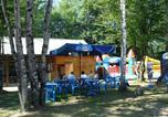 Camping avec WIFI Cravant - Camping de l'Etang du Merle -4