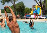 Camping avec Piscine Saint-Tropez - Camping Domaine de Verdagne -3