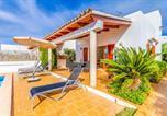 Location vacances Cala Ferrera - Villa Pi Verd-3