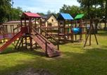Villages vacances Rewal - Domki Amber-3