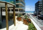 Location vacances Cabo Frio - Apto 1 minuto a pé da Praia do forte-1