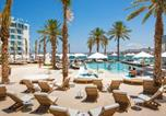Hôtel Sant Josep de sa Talaia - Amàre Beach Hotel Ibiza Adults Only-2