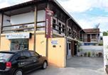 Location vacances Porto Seguro - Pousada Costa do Sol-1