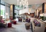 Hôtel Rochester - Hilton Rochester Mayo Clinic Area-2